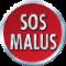 Logo SOS malus